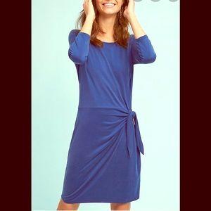 Dolan Sanibel Tie-waist Dress